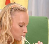Gitta Blond & Miki - Euro Girls on Girls 13