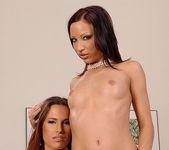Linda Brown & Victoria Dark 8
