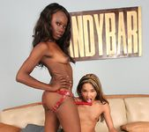Ashley Brooks & Kitty - Euro Girls on Girls 13