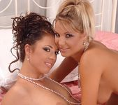 Donna & Stracy - Euro Girls on Girls 16