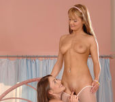Jeny Baby & Nelli Sulivan - Euro Girls on Girls 6