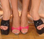 Jasmine Rouge & Maya - Euro Girls on Girls 5