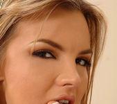 Mili Jay & Suzie Carina - Euro Girls on Girls 8