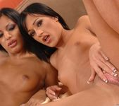 Kyra Black & Missy Nicole - Euro Girls on Girls 15