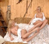 Jasmin & Linda Shane - Euro Girls on Girls 5