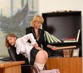 Lolly Cat & Madam - Euro Girls on Girls 10