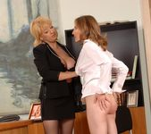 Lolly Cat & Madam - Euro Girls on Girls 15