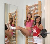 Indina & Suzie Carina - Euro Girls on Girls 3