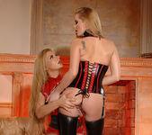 Dorothy Black & Sandra Shine 2