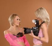 Katy & Zuzana Z. - Euro Girls on Girls 4