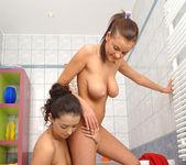 Candy Alexa & Juliana Grandi 8