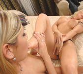 Kassey Krystal & Rachel Evans 9