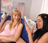 Fiva & Rose - Euro Girls on Girls 4