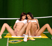 Anita Pearl & Nikita - Euro Girls on Girls 11