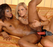 Jasmine & Wivien - Euro Girls on Girls 13