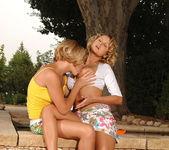 Zoe L Fox & Zuzana Z. - Euro Girls on Girls 5