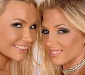 Gina & Michelle - Euro Girls on Girls 16