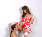 Mandy Bright & Maria Belucci 8