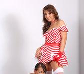 Mandy Bright & Maria Belucci 16