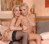 Brigitt & Eve Smile - Euro Girls on Girls 16