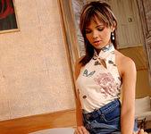 Honey Lovely & Nikita - Euro Girls on Girls 5