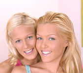 Dorina & Sophie Moone - Euro Girls on Girls 2