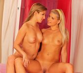 Brandy Smile & Eve Smile - Euro Girls on Girls 12