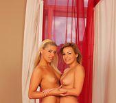 Brandy Smile & Eve Smile - Euro Girls on Girls 16