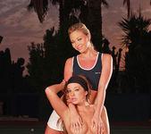 Cate Harrington & Natalia Forrest 6