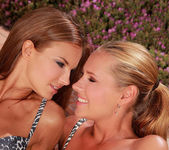 Suzie Carina & Zuzana Z. - Euro Girls on Girls 3