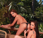 Monika & Sandra Shine - Euro Girls on Girls 9