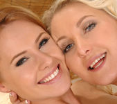 Susan Snow & Zuzana Z. - Euro Girls on Girls 16