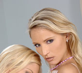 Bambi & Leticia - Euro Girls on Girls 4