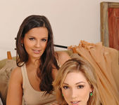 Eve Angel & Lily LaBeau - Euro Girls on Girls 2