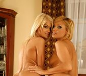 Jasmine Rouge & Sylvia Laurent 11