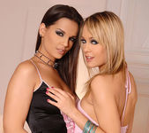 Blue Angel & Eve Angel - Euro Girls on Girls 16
