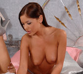 Angelica Heart & Eve Angel 8