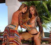 Jennifer Stone & Melissa Bailey 2
