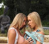 Danielle Maye & Teena Lipoldino 2