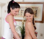 Dulce & Yanie - Euro Girls on Girls 2