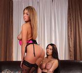 Antonia & Eva Parcker - Euro Girls on Girls 7