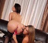 Antonia & Eva Parcker - Euro Girls on Girls 14