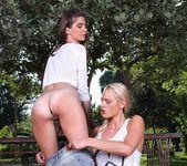 Charlotta & Chelsey Lanette 6