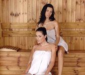 Kira Queen & Nicole Smith - Euro Girls on Girls 2