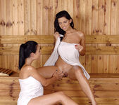 Kira Queen & Nicole Smith - Euro Girls on Girls 3