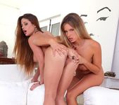 Cathy Heaven & Eva Parcker 14