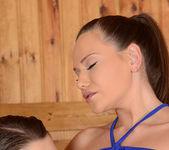 Liona & Subil Arch - Euro Girls on Girls 3