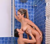 Eva Parcker & Lorena - Euro Girls on Girls 9