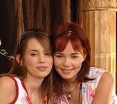 Nikita & Sugar Baby - Euro Teen Erotica 5