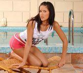 Julya Bright - Euro Teen Erotica 4